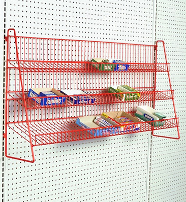 3 Tier Candy Rack