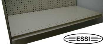 Gondola Upper Shelves