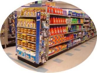 ESSI Store Fixtures